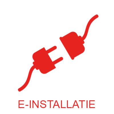 E-installatie