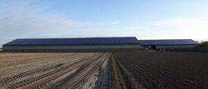 1.500 zonnepanelen