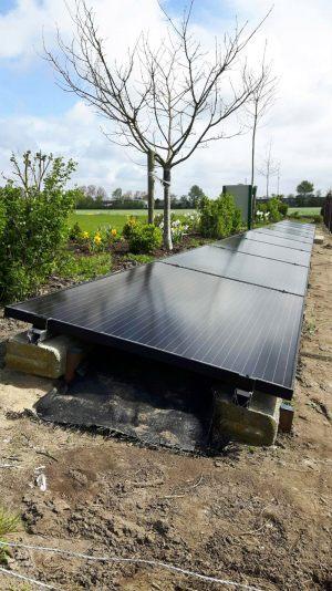 Open Veld - 2.900Wp